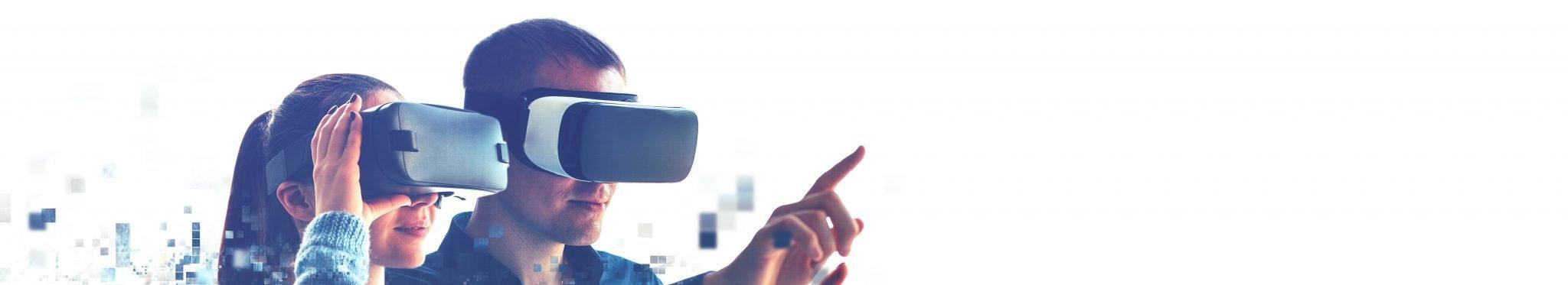 virtuelle Besichtigungen